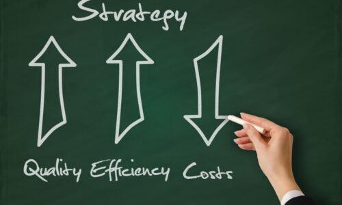 dental practice efficiency