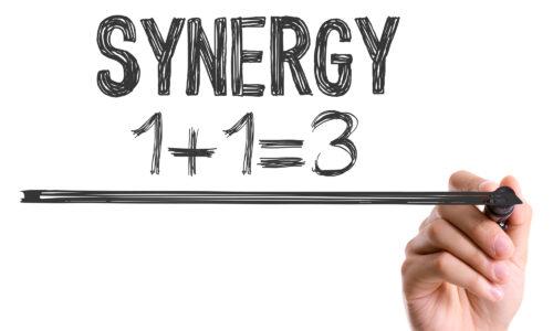 dental practice synergy